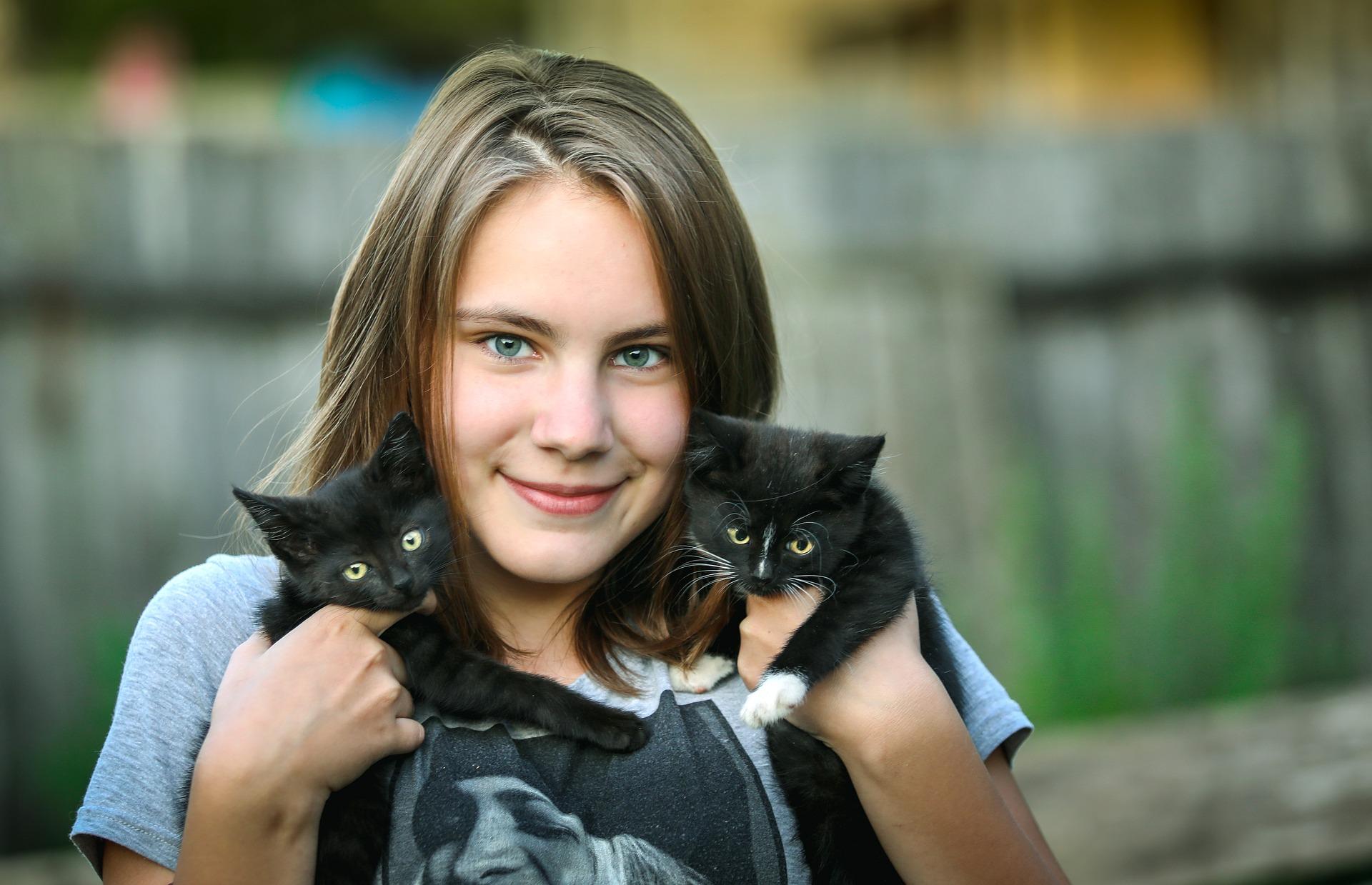 แมวไม่ใช่สัตว์เย็นชา แต่ผูกพันกับเจ้าของเหนียวแน่นไม่แพ้สุนัข-bbcไทย